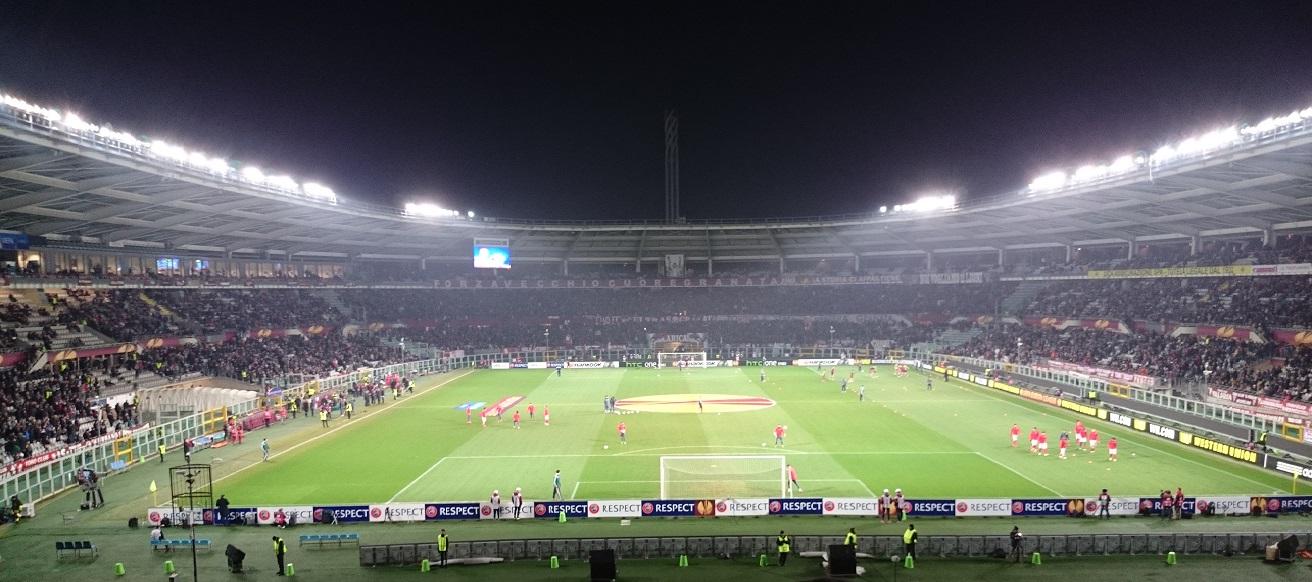 Torino - Stadio Olimpico grande Torino