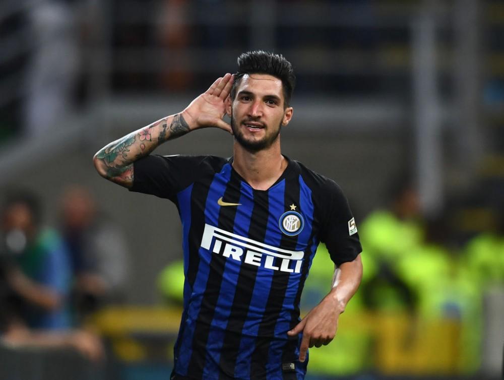 "Napoli News, Matteo Politano: ""sono pronto per Gattuso, Napoli bellissima!"""