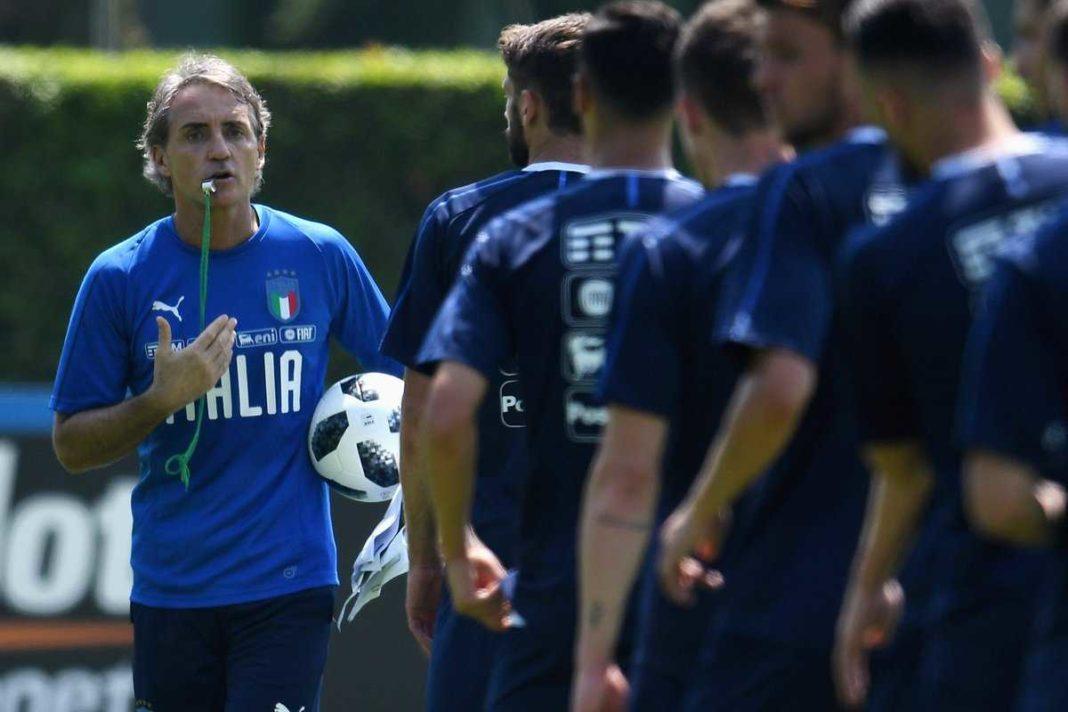 italia - nazionale - europei