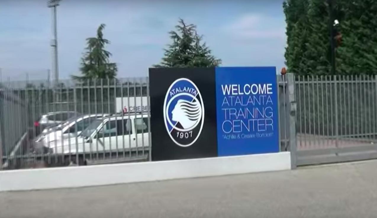 Atalanta U19 - centro sportivo bortolotti