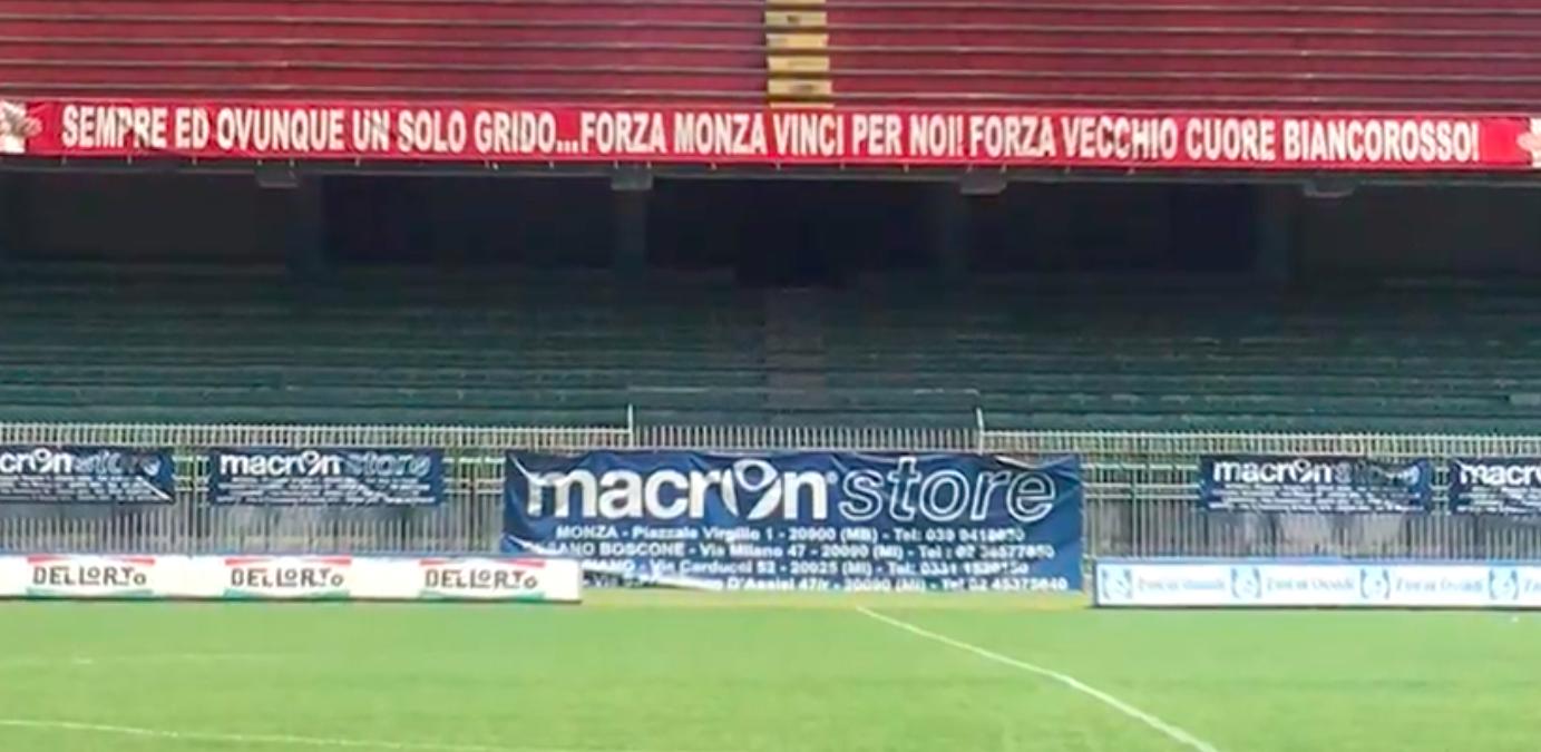 Monza - Brianteo