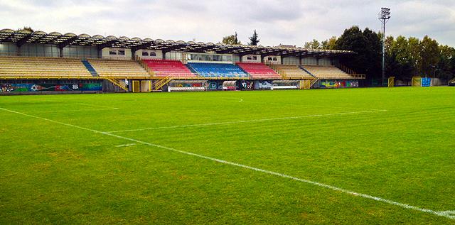 Breda - Inter u19