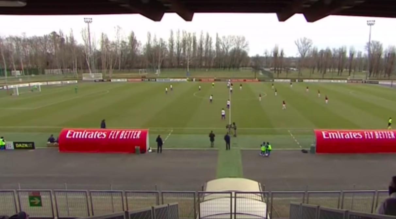 Milan U19 primavera