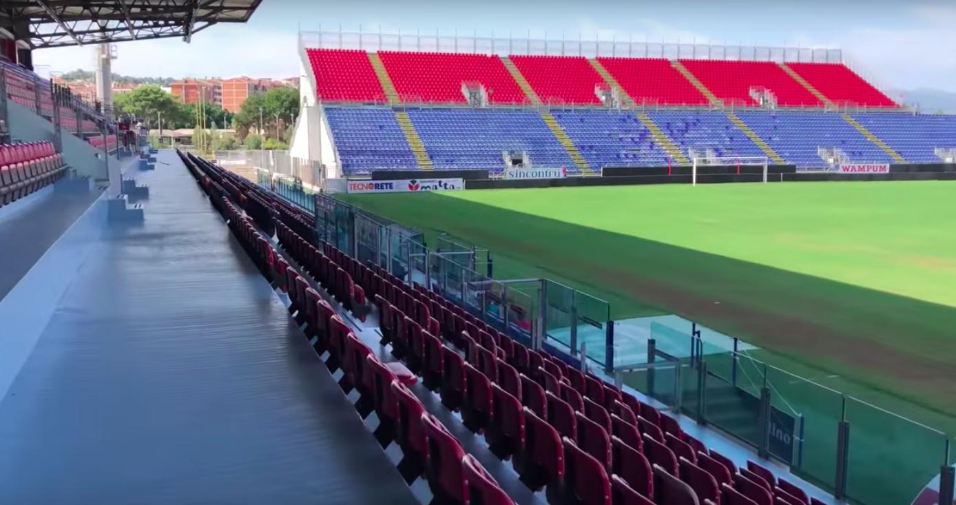Sardegna Arena - Cagliari
