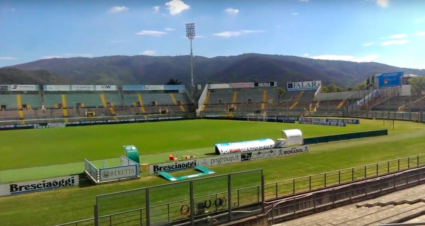 Rigamonti - Brescia
