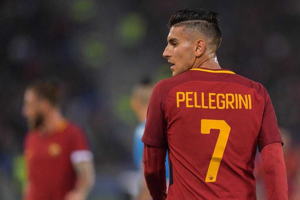 Pellegrini - Roma