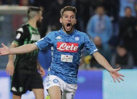 Napoli News, Mertens vuole Napoli,scartate la Cina e il Qatar, Inter