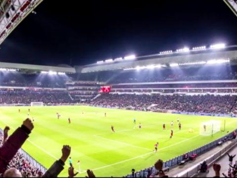 PSV Eindhoven - Philips Stadion