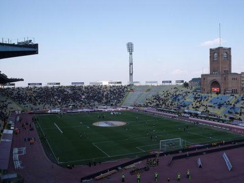 Bologna - Dall'ara