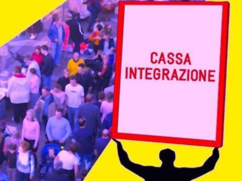 cassa integrazione INPS