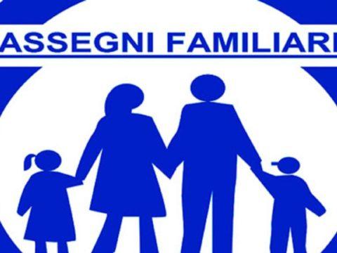 assegni familiari Assegno Universale