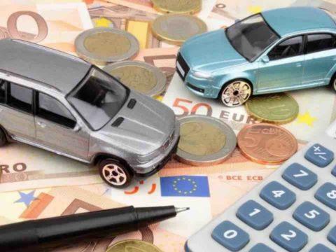 Bollo Auto bonus auto Auto Elettrica